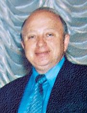 Сорокин Петр Алексеевич